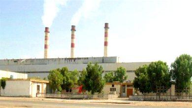 Photo of عدن.. ترقب التشغيل التجريبي لمحطة كهرباء بقوة 264 ميجاوات