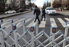 Photo of السفارة الأميركية في تركيا تحذر من هجمات إرهابية وتعلق التأشيرات