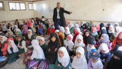 Photo of أكثر من 8 آلاف انتهاك حوثي ضد التعليم في صنعاء