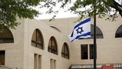 Photo of سفارات إسرائيل في الخارج في حالة تأهب قصوى بعد اغتيال العالم الإيراني