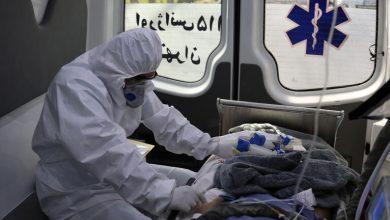 Photo of إيران.. أكثر من 480 وفاة ونحو 14 ألف إصابة جديدة بفيروس كورونا