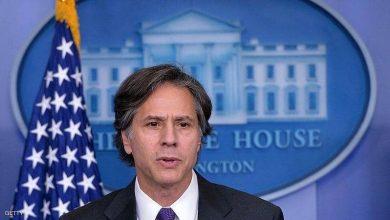 Photo of أنتوني بلينكن.. من هو وزير الخارجية الأميركي الجديد؟
