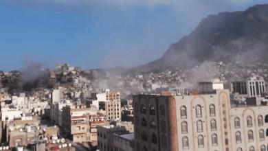 Photo of تعز..مقتل طفلتين وإصابة 3مدنيين بقصف مدفعي شمالي المحافظة