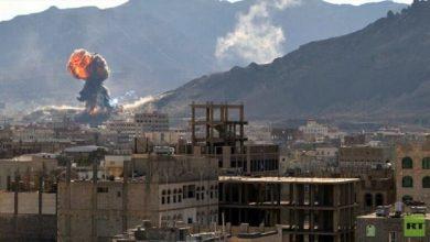 "Photo of رفض دعوى يمنيين ضد ألمانيا بسبب هجوم أمريكي انطلق من قاعدة ""رامشتاين"""