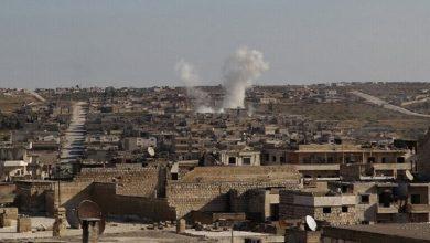Photo of الوطن السورية: الإنفجار في ريف إدلب ناجم عن تفجير القوات التركية لجسر