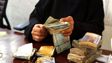 Photo of إنهيار جديد للريال  اليمني في عدن مقابل العملات الأجنبية