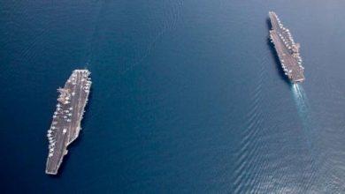 Photo of التحالف يعلن عن اكتشاف وتدمير لغمين بحريين في جنوب البحر الأحمر