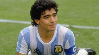 Photo of الأرجنتين تعلن عن وفاة الأسطورة  دييجو مارادونا