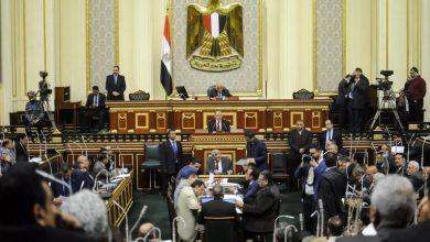"""Photo of نائب مصري يطلب حذف كلمة """"الشريعة الإسلامية"""" من لائحة مجلس الشيوخ"""