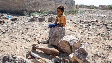 Photo of مقتل طفل جراء انفجار مقذوف في تعز