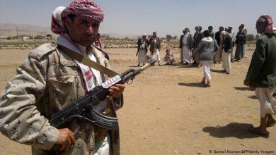Photo of النهب  المنظم.. حملات تضاعف ثروات القيادات الحوثية