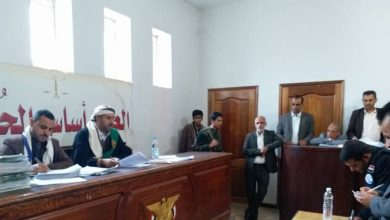 Photo of صنعاء..الحوثيون يصدرون  أحكاما بإعدام 91 شخصا بدعوى التعاون مع التحالف العربي