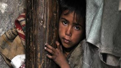 Photo of أطفال اليمن.. ما بعد الصدمة