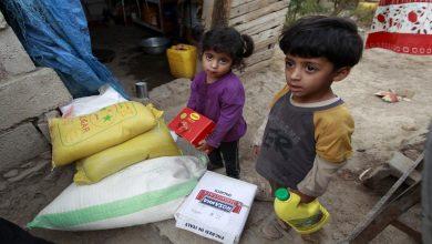 Photo of الحوثيون ينشأون سوق سوداء للمساعدات الإنسانية في اليمن