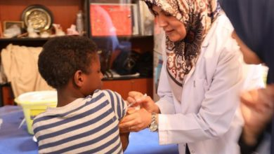 "Photo of فساد ""السراج"" يضع أطفال ليبيا بين المرض والوفاة..وتحذيرات عالمية"