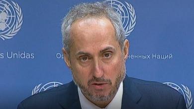 Photo of الأمم المتحدة: إصدار مجلس الأمن قرار بوقف إطلاق النار يدعم الاستقرار في ليبيا