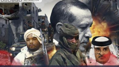 Photo of انتهاكات قطر وتركيا في ليبيا أمام مجلس حقوق الإنسان