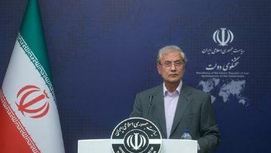 Photo of الحكومة الإيرانية :نعارض قرار البرلمان ونحذر من رفع تخصيب اليورانيوم