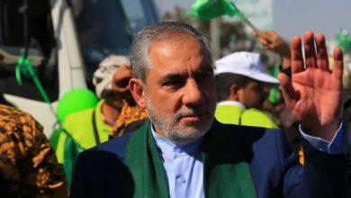 Photo of شهر ونصف  لسفير إيران في صنعاء.. مسارات التصعيد إلى أين؟