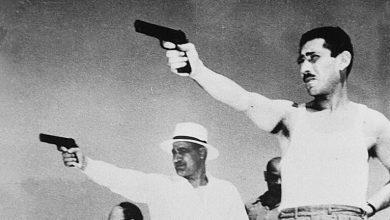 Photo of بعد وفاته.. مذكرات وزير حربية جمال عبد الناصر تكشف سبب نكسة 1967