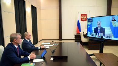 Photo of الكرملين: روسيا ستنشئ ستة مراكز أبحاث كبيرة في مجال التكنولوجيا الحديثة