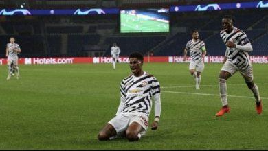 Photo of يونايتد أمام باريس سان جيرمان في دوري الأبطال