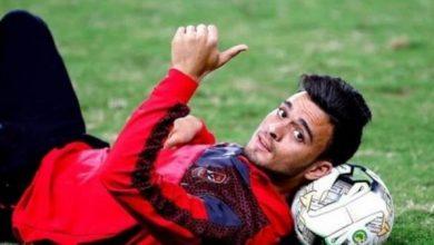 Photo of نادي الأهلي المصري  يعلن عن إصابة نجمه بفيروس كورونا