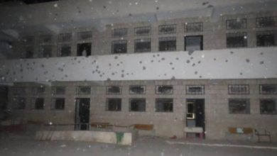 Photo of منظمة حقوقية تسجل نحو 1000 انتهاك حوثي استهدف التعليم