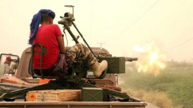 Photo of الحديدة..القوات المشتركة تكسر هجومًا حوثيًا واسعًا استهدف الدريهمي