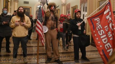 "Photo of اقتحام الكونغرس: هل كانت ""محاولة انقلاب فاشلة""؟"