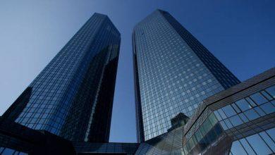 "Photo of دويتش بنك"" يوافق على دفع 124 مليون دولار لتسوية ملاحقة قضائية في الولايات المتحدة"
