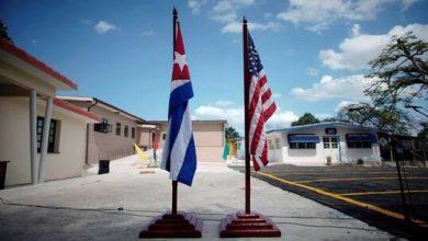 Photo of وكالة: إدارة ترامب ستعيد إدراج كوبا ضمن الدول الراعية للإرهاب يوم الإثنين