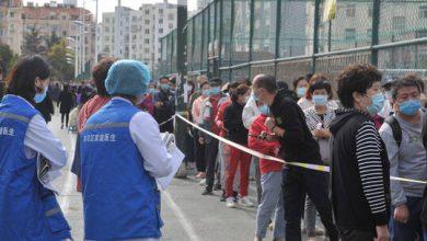 """Photo of الصين في معركة جديدة مع كورونا في """"خوبي"""" وعزل أكثر من 20 ألف شخص في مراكز صحية"""