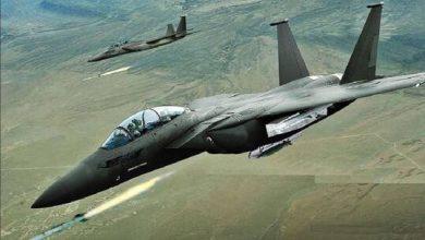 "Photo of التحالف الدولي ينفذ ضربتين جويتين ضد ""داعش"" شمالي العراق"