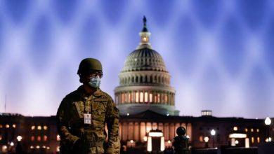 Photo of مجلس النواب الأمريكي يبدأ مناقشاته بشأن قرار عزل ترامب