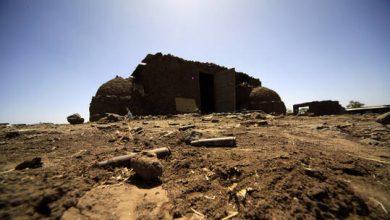 Photo of السودان.. نحو 50 قتيلا و100 جريح جراء أعمال عنف غرب دارفور