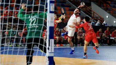 Photo of مونديال اليد.. قطر تتأهل للدور الثاني من بوابة اليابان