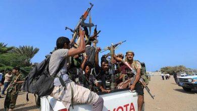 Photo of المشتركة ترصد تسع مسيّرات حوثية في الحديدة