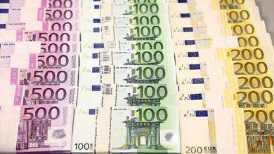 Photo of دراسة: منطقة اليورو ستواجه موجة ركود ثانية على خلفية تعزيز مكافحة كورونا