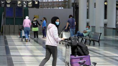 Photo of إلغاء الحجر الفندقي الالزامي لجميع المسافرين إلى لبنان