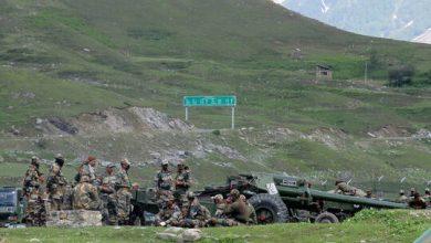 "Photo of الصين والهند تعلنان عن مفاوضات ""إيجابية"" لتسوية التوتر العسكري على الحدود"
