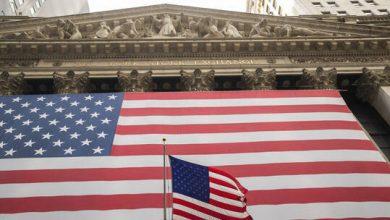 """Photo of المؤشر """"ناسداك"""" الأمريكي يقفز إلى مستوى قياسي جديد"""