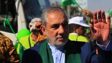Photo of السفير الإيراني  يحرض على المنظمات الدولية في اليمن
