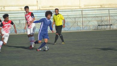 Photo of اتحاد كرة القدم يحدد موعد انطلاق الدوري