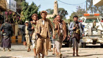 Photo of الحوثيون يحتجزون حركة المواطنين في مساجد الجمعة