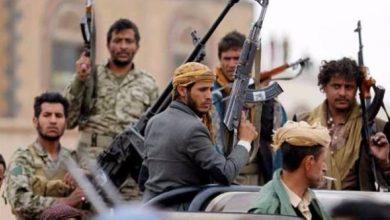 Photo of تجدد الاشتباكات جنوبي محافظة الحديدة