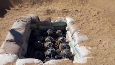Photo of إتلاف 8500 لغم ومخلفات حرب حوثية في شبوة