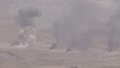 Photo of خسائر جديدة للمليشيات الحوثية في جبهات صرواح مأرب