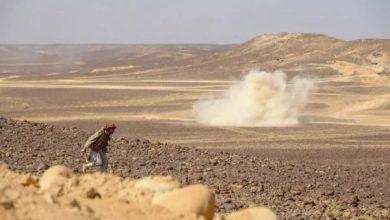Photo of أكثر من ثلاثين جثة حوثية نتيجة هجوم فاشل في جبهة المشجح