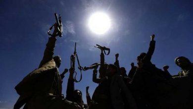 Photo of الحوثيون يهاجمون مأرب بمقاتلين من منطقة تيغراي الأثيوبية